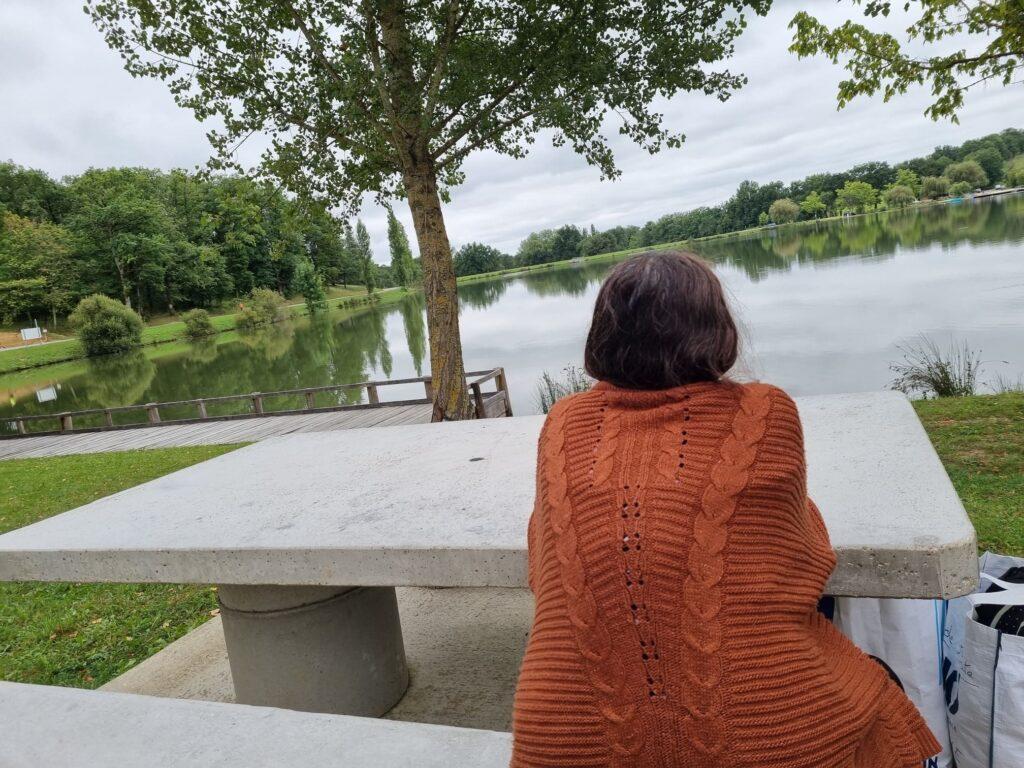 Séance contemplation 1